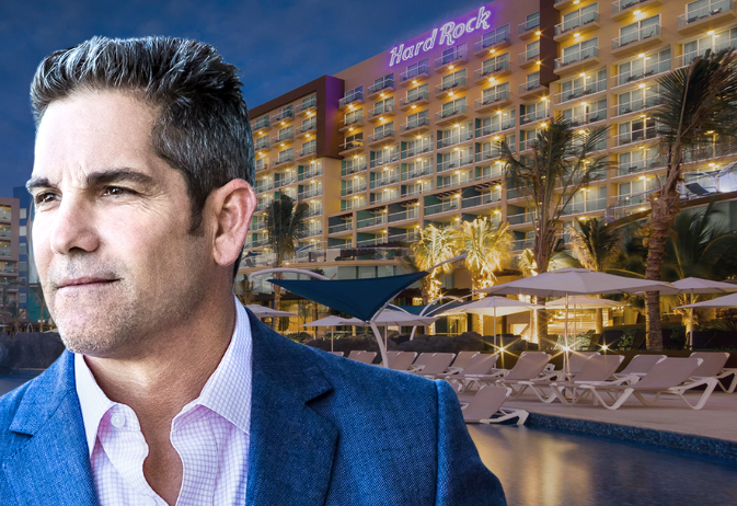 Grant Cardone and why you should 10x your life